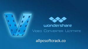 Wondershare Video Converter Pro Crack