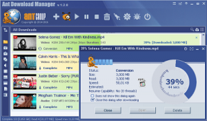 Ant Download Manager Pro Crack
