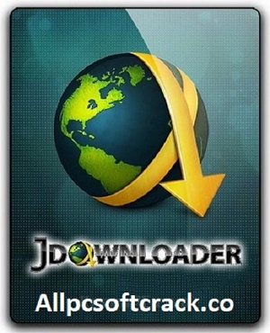 Wondershare JDownloader Crack