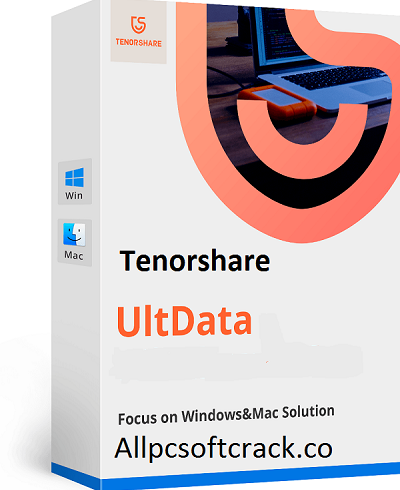 Tenorshare UltData Crack