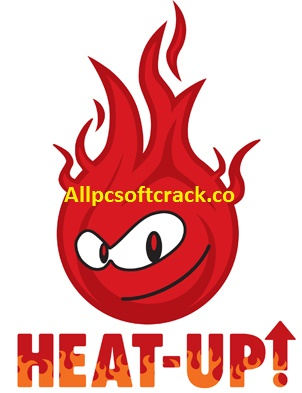 Heat Up VST Crack