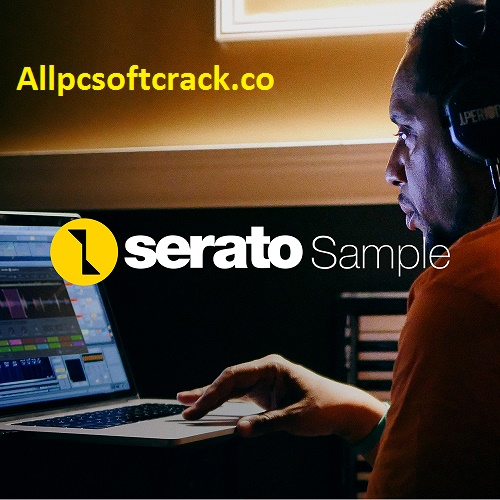 Serato Sample VST Crack