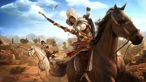 Assassins Creed Origins PC Crack