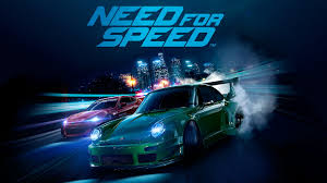 Need For Speed PC Crack