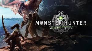 Monster Hunter World PC Crack