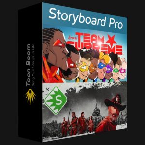 Toon Boom Storyboard Pro Crack