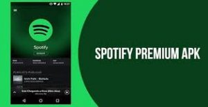 Spotify Premium PC Crack