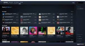 Amazon Music MOD APK Crack