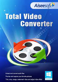 Aiseesoft Total Video Converter Ultimate Crack