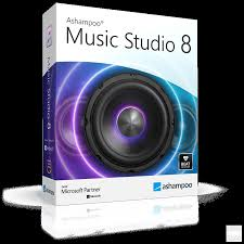 Ashampoo Music Studio Crack